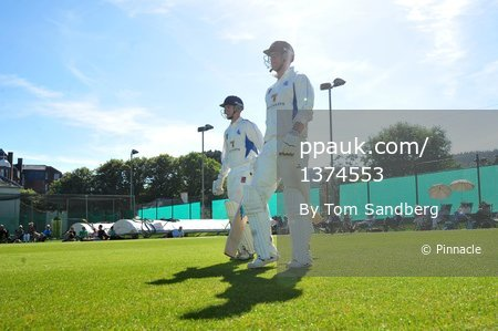 Devon CCC v Cheshire CCC, Sidmouth, UK - 2 July 2017