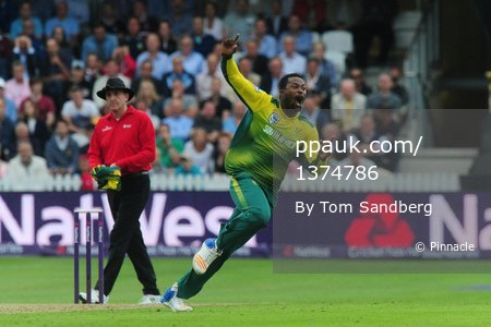 England v South Africa, Taunton, UK - 23 June 2017