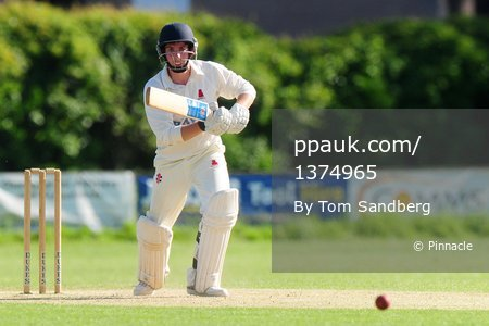 Paignton v Bradninch CC, Paignton, UK - 17 June 2017