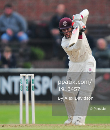 Somerset v Middlesex Day 2 - 26th September 2017