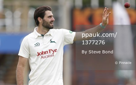 Derbyshire  v Nottinghamshire D1 , Derby, UK - 06 Aug 2017