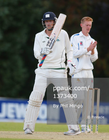 Devon CCC MCCA v Berkshire CCC MCCA, Exeter, UK - 13 August 2017