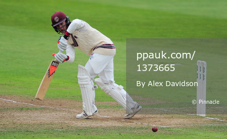 Somerset v Surrey Day 1 , Taunton, UK - 7 August 2017