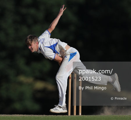 Devon CCC v Wales CCC, Sandford, UK - 26 June 2018