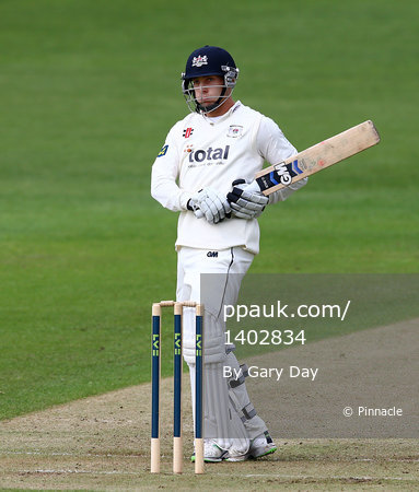 Gloucestershire v Essex D2 280414