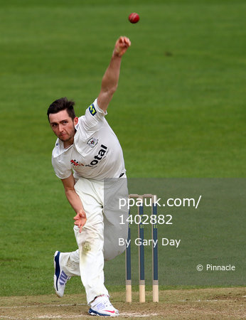 Gloucestershire v Essex D3 290414