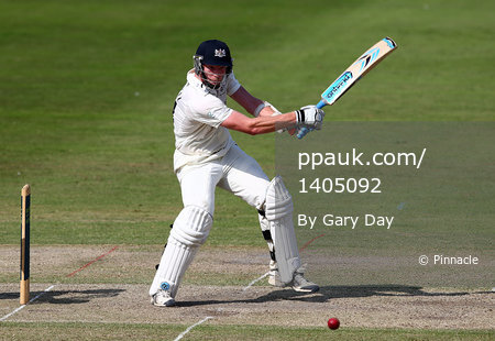 Gloucestershire v Worcestershire D3 230714
