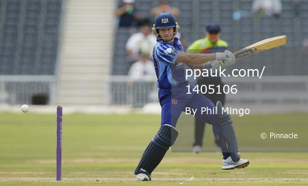 Gloucestershire v Hampshire  310714