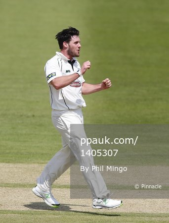 Gloucestershire v Worcestershire D2 220714