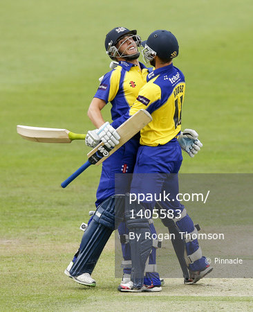 Gloucestershire v Essex T20 200714