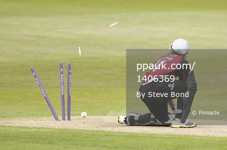 Notts v Somerset 290714