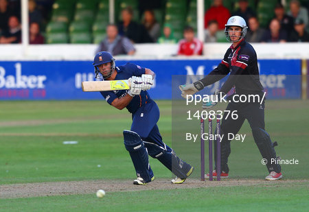 Somerset v Essex 270614