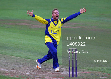 Gloucestershire v Middlesex 230514