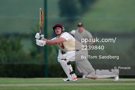Bradninch CC v Exeter CC - 1 Aug 2020