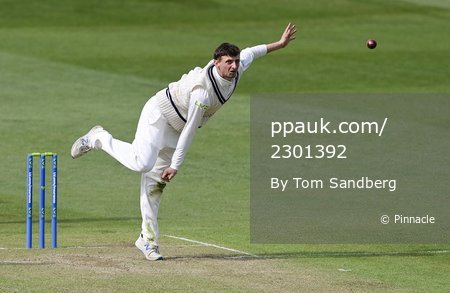 Somerset CCC v Middlesex CCC D2, Taunton, UK - 30 Apr 2021