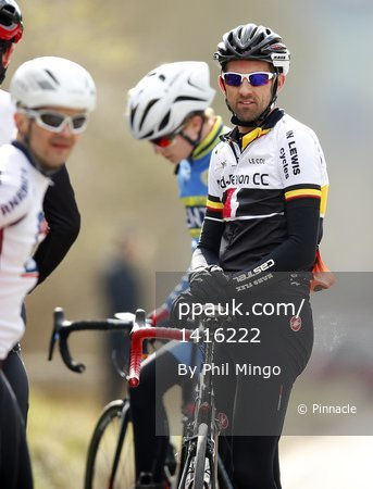Devon Primavera Road Race 280216