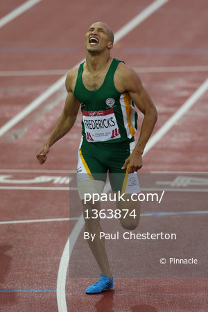 Athletics 310714