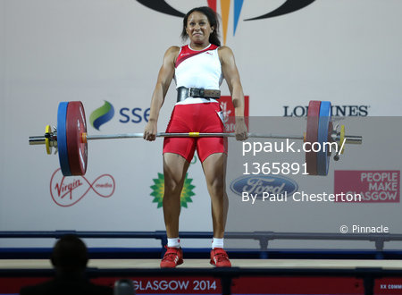 Weightlifting 260714