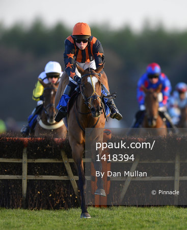Exeter Races 300413