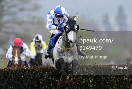 Taunton Races 240413