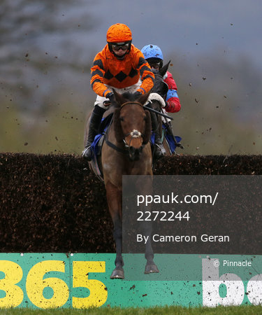 Taunton Races, Taunton, UK - 30 Dec 2020