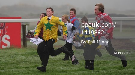 Exeter Races 130509