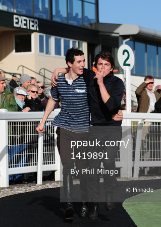 Exeter Races 201109