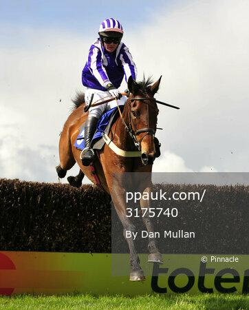 Wincanton Races 150512