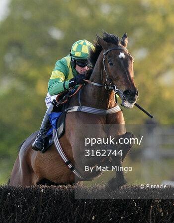 Taunton Races 230414
