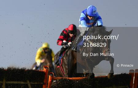 Wincanton Races 260214