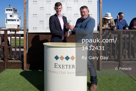 Exeter Races 210415