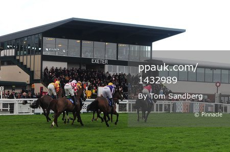 Exeter Races 041215