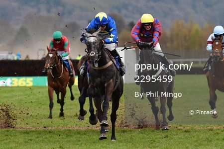 Taunton Races, Taunton, UK - 8 Apr 2021