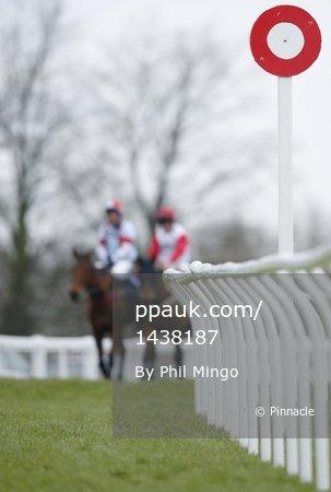Exeter Races 260216