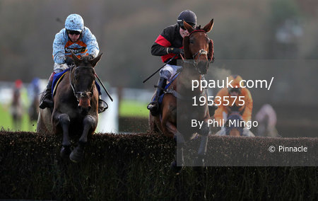 Exeter Races, Exeter, UK - 8 Dec 2017