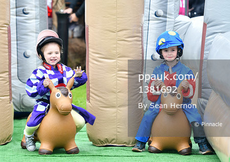 Exeter Races, Exeter, UK - 11 Apr 2017