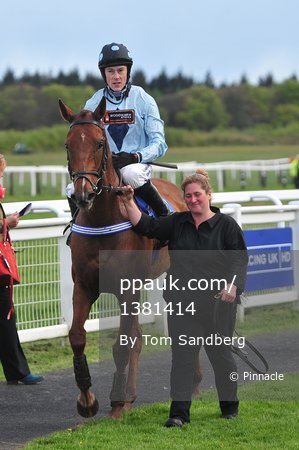 Exeter Races, Exeter, UK - 26 Apr 2017