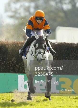 Taunton Races, Taunton, UK - 6 Apr 2017