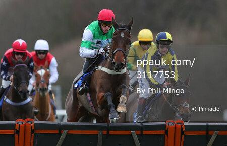 Exeter Races, Exeter, UK - 21 Dec 2017