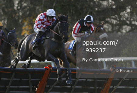 Taunton Races, Taunton, UK - 14 Dec 2017