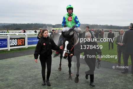 Exeter Races 170117
