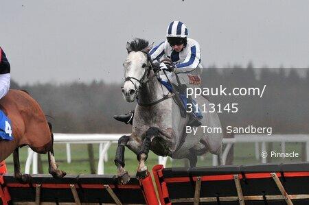 Exeter Races, Exeter, UK - 7 Mar 2017