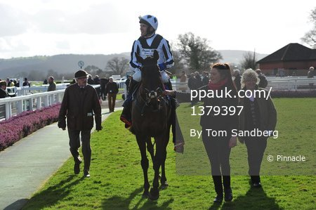 Taunton Races, Taunton, UK - 2 Mar 2017