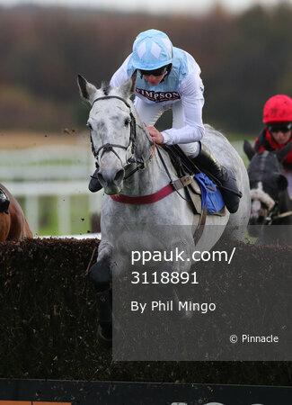 Exeter Races, Exeter, UK - 7 Nov 2017