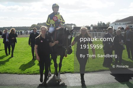 Exeter Races, Exeter, UK - 12 Oct 2017