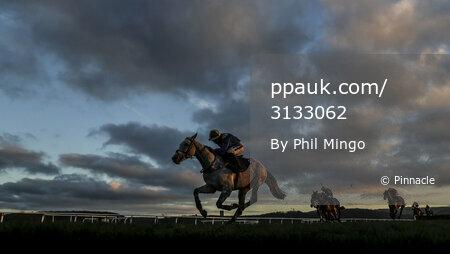 Taunton Races, Taunton, UK - 4 Feb 2019