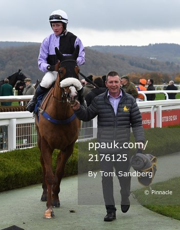 Taunton Races, Taunton, UK - 28 Nov 2019