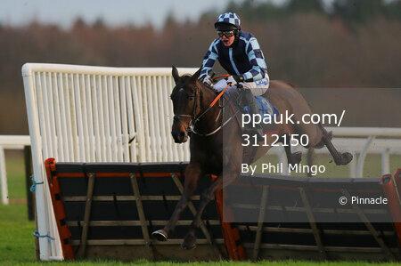 Exeter Races, Exeter, UK - 21 Feb 2020