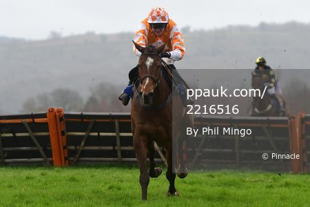 Taunton Races, Taunton, UK - 9 Mar 2020