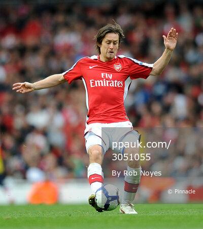 Arsenal v Birmingham 171009